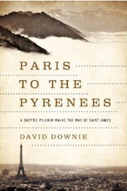 PARIS TO THE PYRENEES COMES OUT ON APRIL 15, 2013
