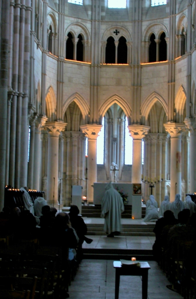Vezelay, Pilgrimage, Alison Harris, Paris to the Pyrenees