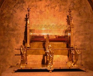 Mary Magdalene, Vezelay, Relics, Saint James, Alison Harris