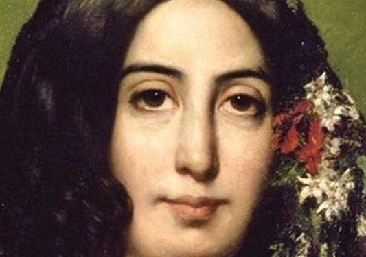 George Sand, Romance, Romanticism, A Passion for Paris: Romanticism and Romance in the City of Light, David Downie